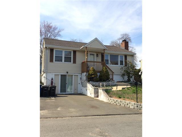 14 Boston Ave, New Haven, CT 06512