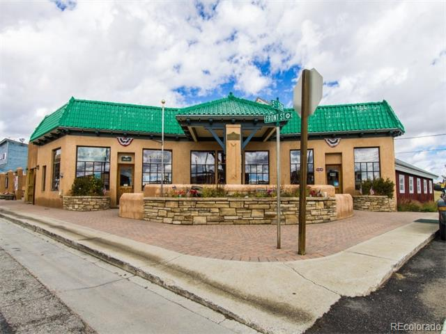 456 Front Street, Fairplay, CO 80440