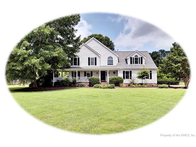 3517 Mott Lane, Williamsburg, VA 23185