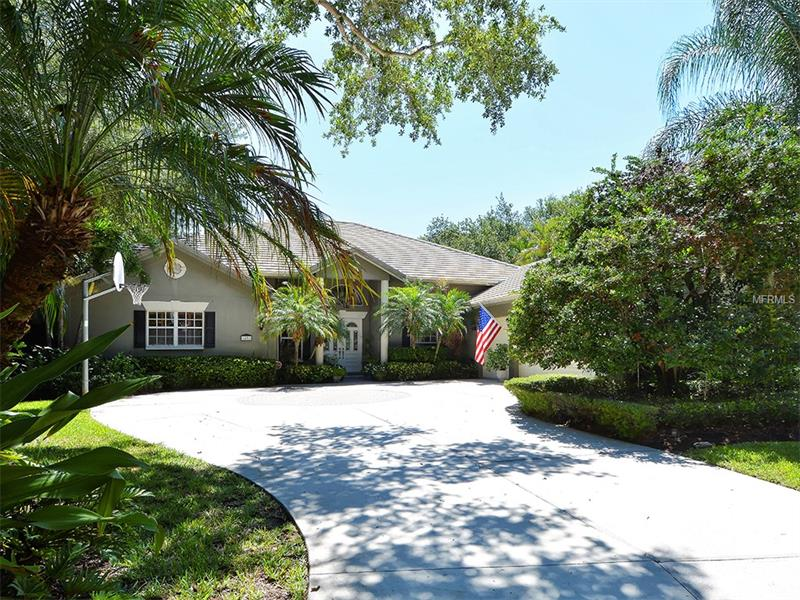 1693 LANDINGS LANE, SARASOTA, FL 34231