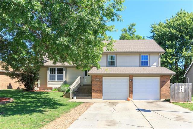 1125 SW Southgate Drive, Blue Springs, MO 64015