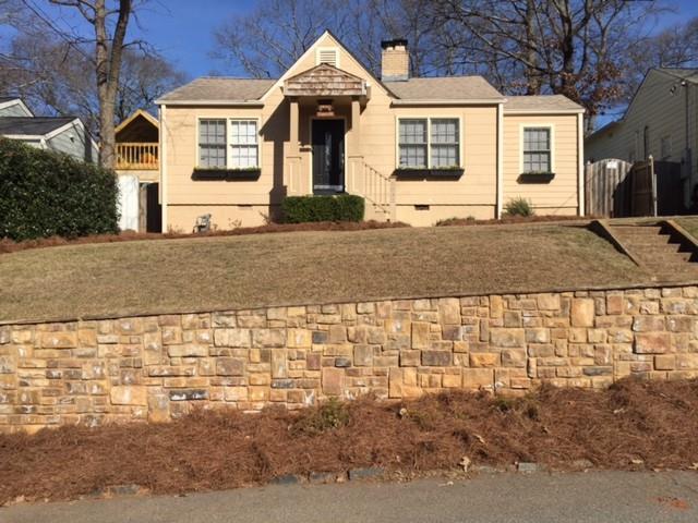 1032 SE Sanders Avenue, Atlanta, GA 30316