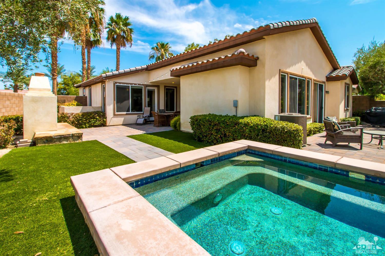 61055 Desert Rose Drive, La Quinta, CA 92253