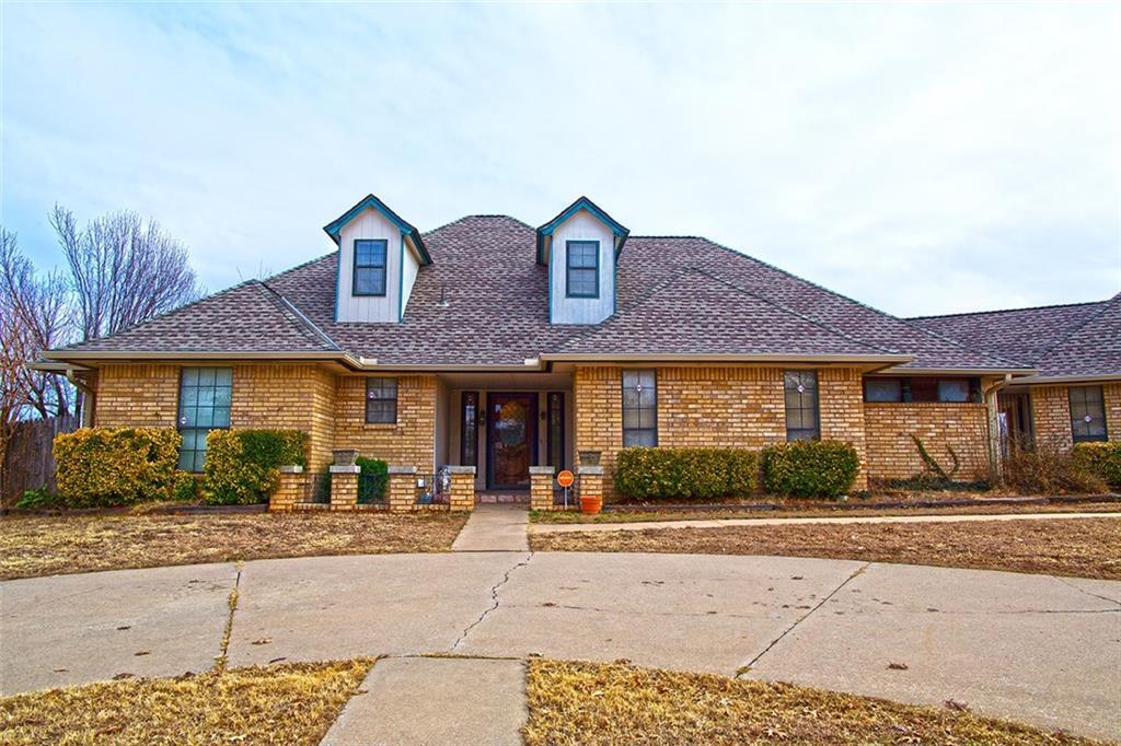 1319 Pickford Lane, Oklahoma City, OK 73159