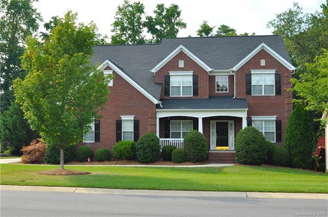 11213 Fountaingrove Drive 17, Charlotte, NC 28262