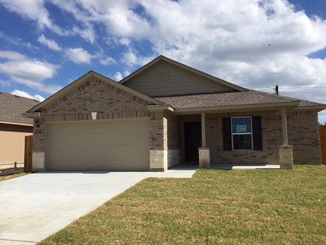 233 Cobble Stone Court, Victoria, TX 77904