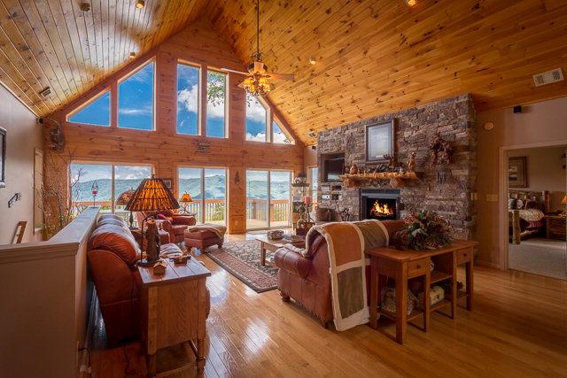 130 Summit Trail, Banner Elk, NC 28604