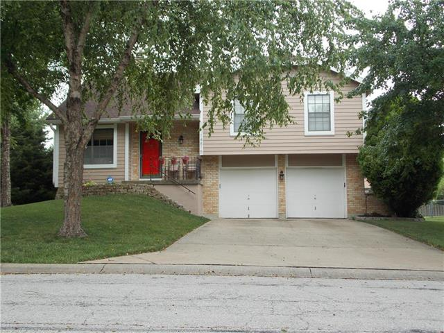 14815 W 150TH Street, Olathe, KS 66062