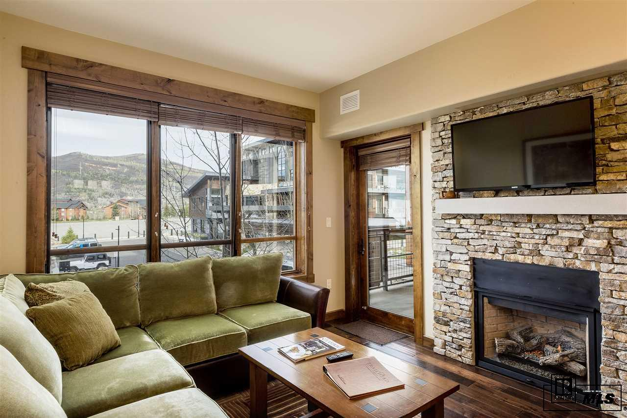 1175 Bangtail Way # 2106, Steamboat Springs, CO 80487