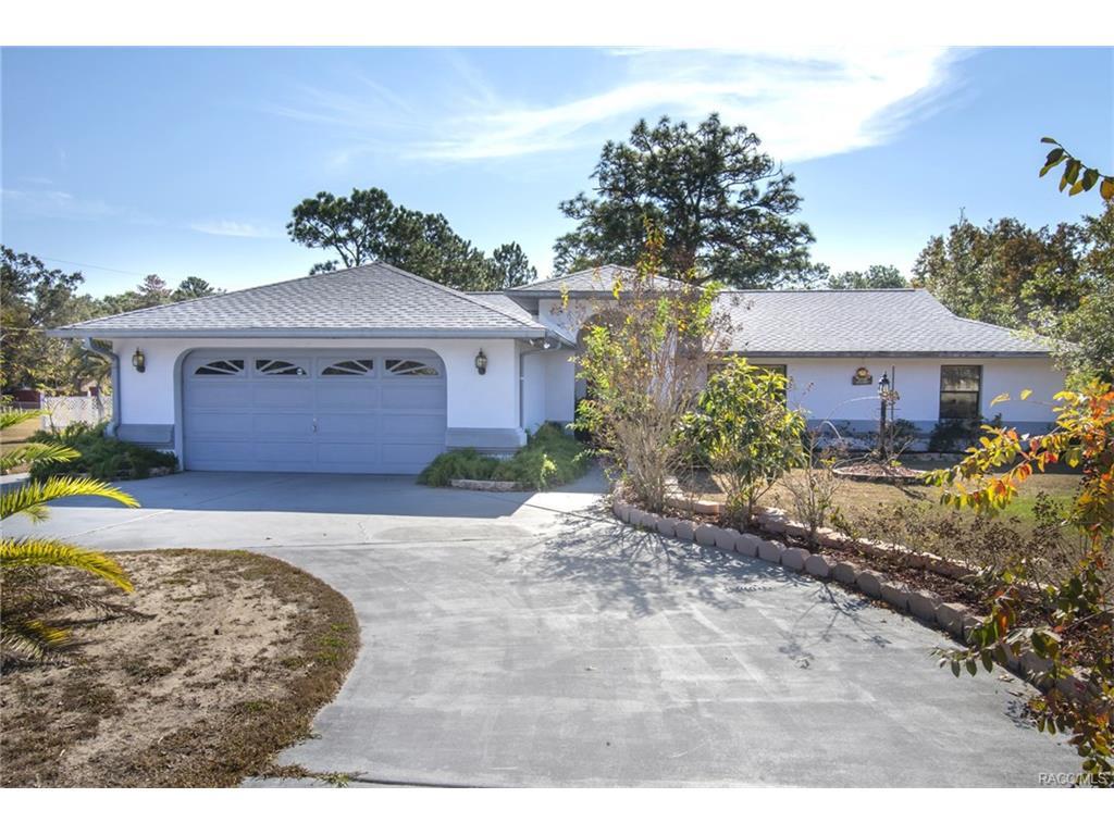 6792 W Appian Street, Homosassa, FL 34446