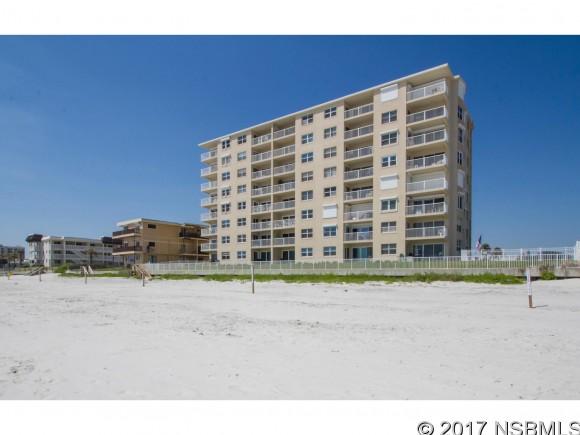 3501 ATLANTIC AVE 707, New Smyrna Beach, FL 32169
