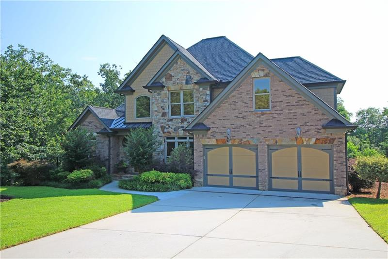 4955 Highland Circle, Gainesville, GA 30506