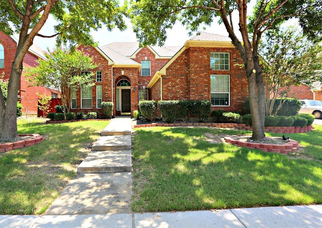 1413 Canyon Creek Drive, McKinney, TX 75070