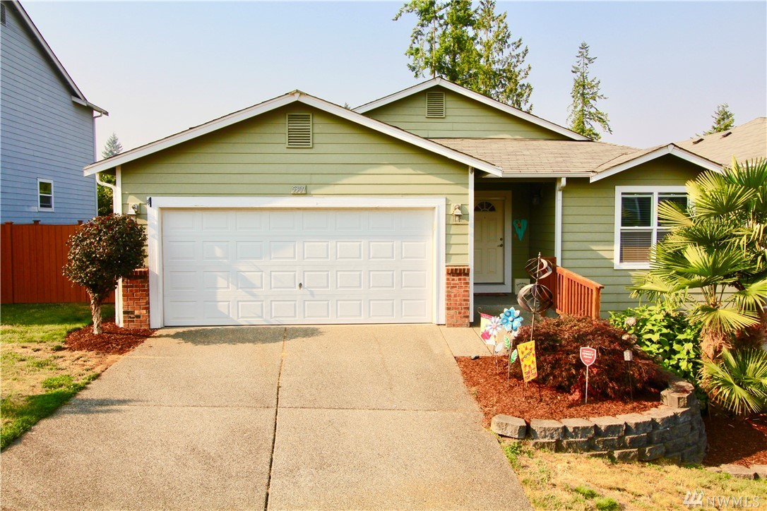 5309 115th Place SE, Everett, WA 98208