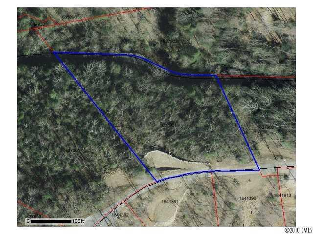 144 Southview Drive Lot #4, Lake Lure, NC 28746