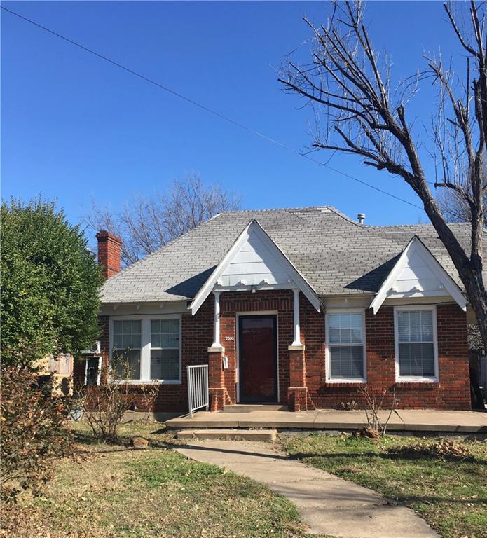 2030 N Prairie Avenue, Dallas, TX 75204