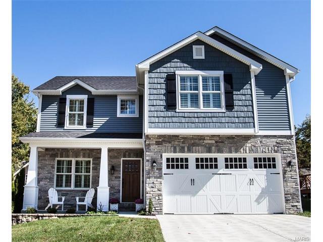 936 Evans Avenue, Kirkwood, MO 63122