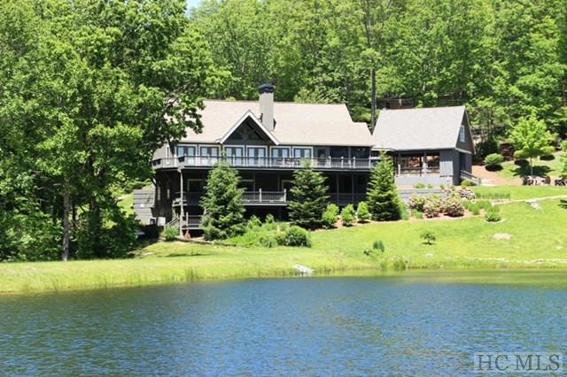 184 Nature View Lane, Cashiers, NC 28717