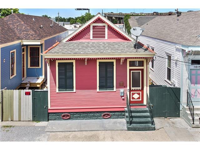 1615 COLUMBUS Street, New Orleans, LA 70116