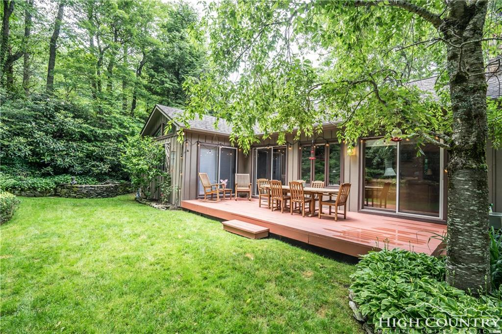 410 New River Lake Drive  N/A, Blowing Rock, NC 28605