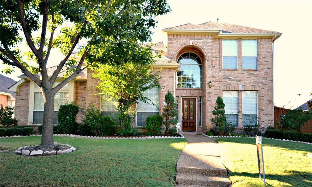 1411 Salado Drive, Allen, TX 75013