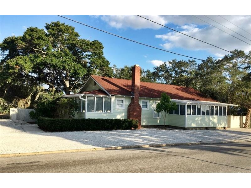 1630 MORRILL STREET, SARASOTA, FL 34236