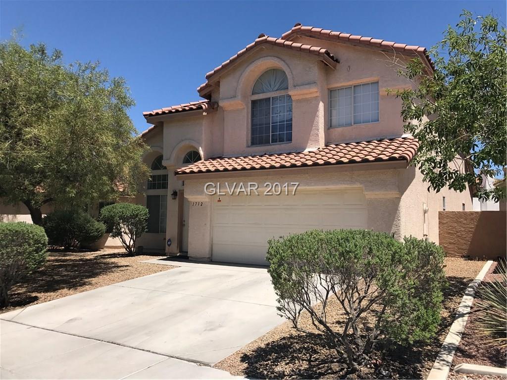 1712 MEXICAN POPPY Street, Las Vegas, NV 89128