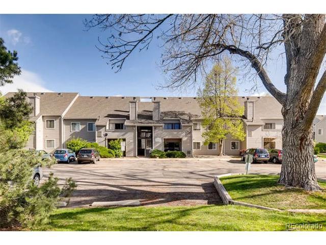 3600 S Pierce Street 7-108, Lakewood, CO 80235