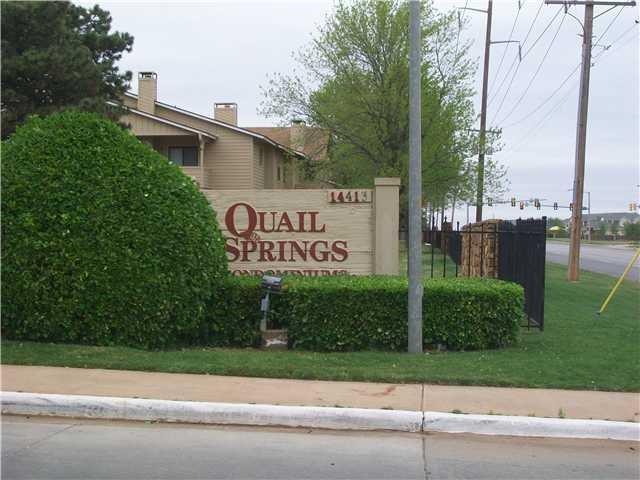 14423 N Pennsylvania (Unit A) Avenue, Oklahoma City, OK 73134