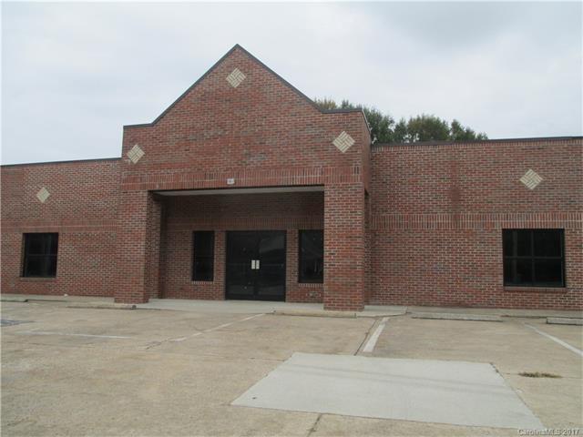 600 W Church Street, Cherryville, NC 28021