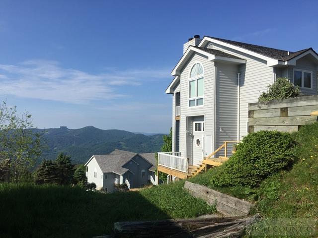 510 B-1 Elderberry Ridge B-1, Beech Mountain, NC 28604