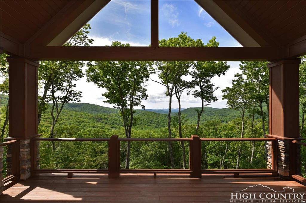 1713 Forest Ridge Drive, Linville, NC 28646