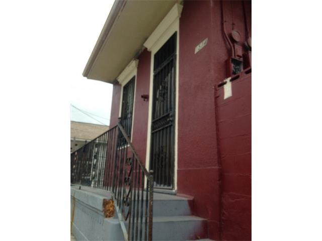 1514 N DERBIGNY Street, NEW ORLEANS, LA 70116