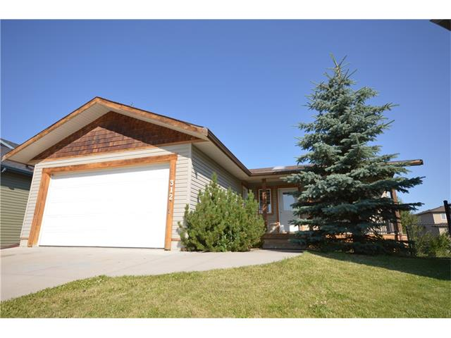 312 Edward Close, Turner Valley, AB T0L 2A0