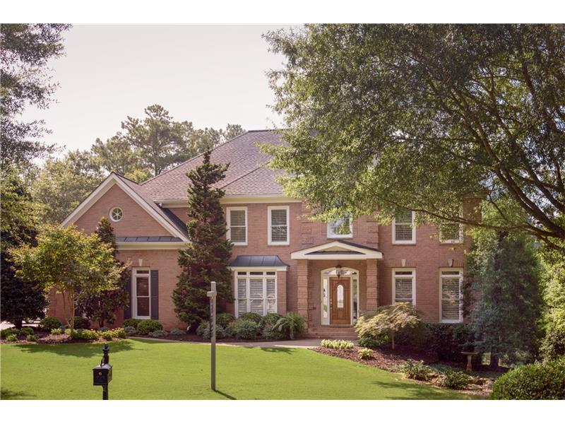 7020 Evergreen Place, Roswell, GA 30076