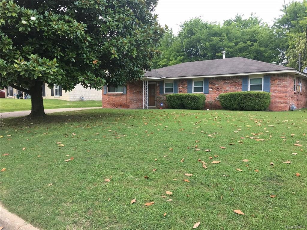 4013 Edge Hill Lane, Montgomery, AL 36116