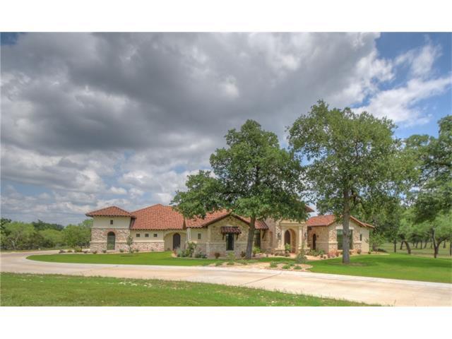 501 W Trail, Spicewood, TX 78669