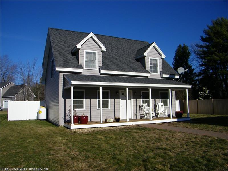 76 Southeast RD , South Portland, ME 04106