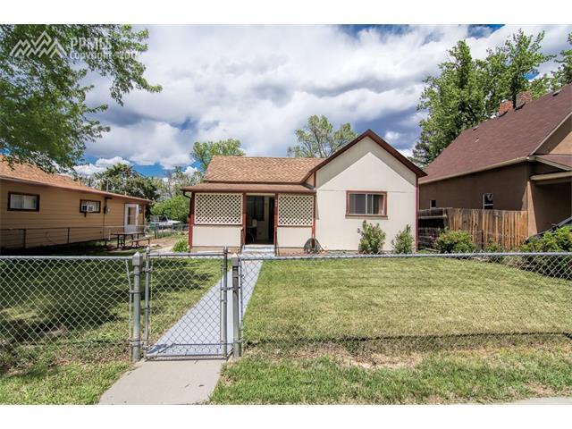 808 E Moreno Avenue, Colorado Springs, CO 80903
