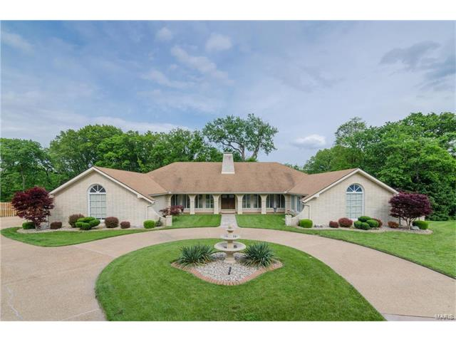 3 Ginger Wood Estates, Glen Carbon, IL 62034