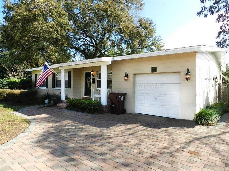 3306 MONTCLAIR ROAD, ORLANDO, FL 32806