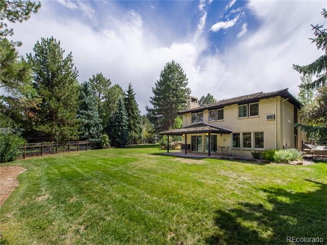 4295 S FOREST Court, Cherry Hills Village, CO 80113