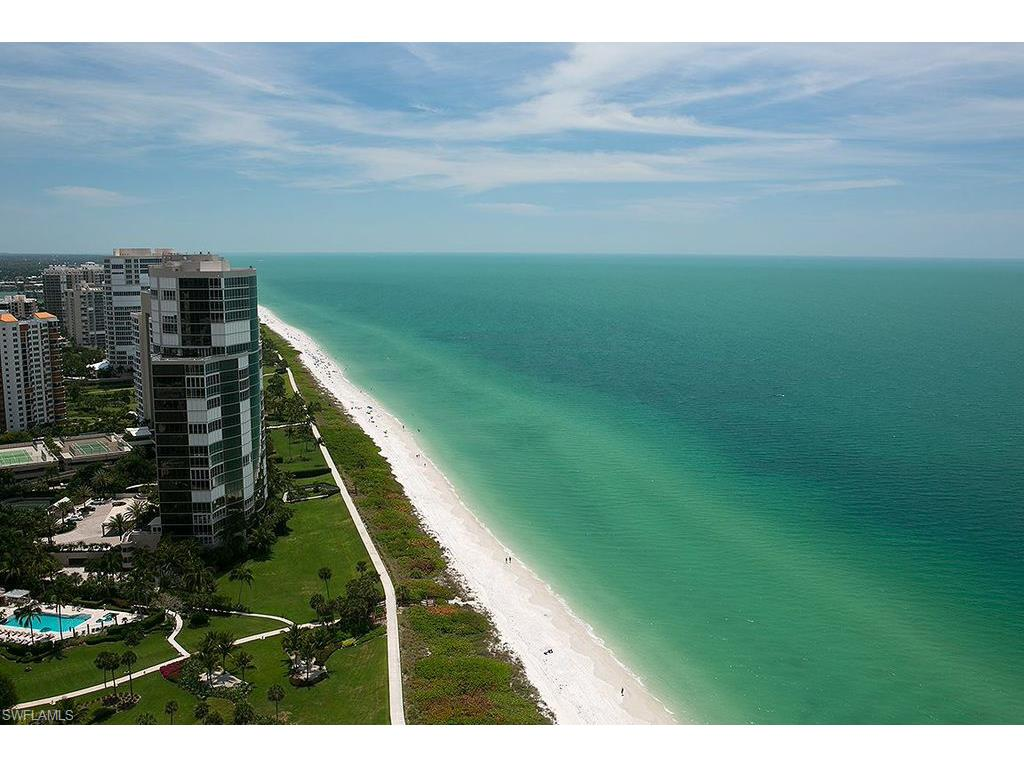 4601 Gulf Shore BLVD N PH4, NAPLES, FL 34103