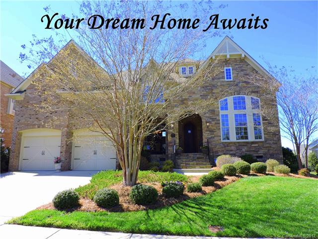 2312 Herrons Nest Place, Concord, NC 28027