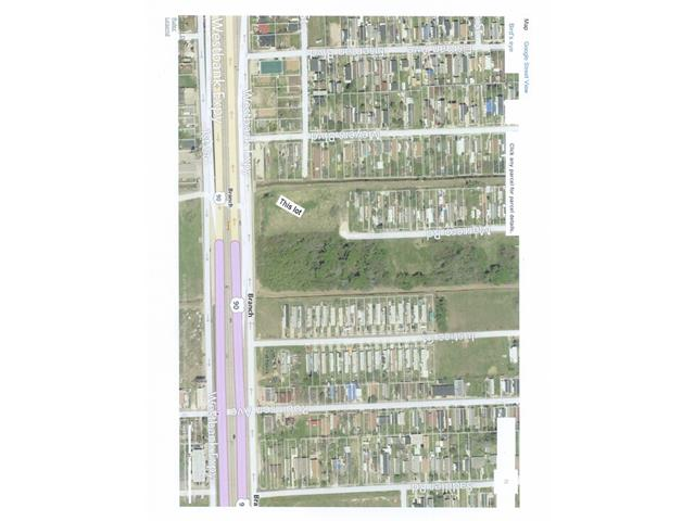 WESTBANK EXP Highway, Marrero, LA 70072