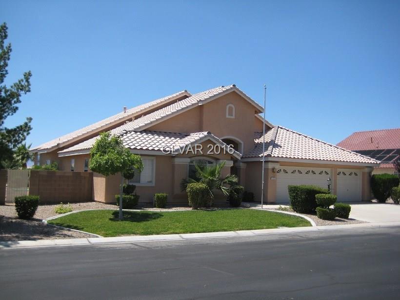 265 HIDDEN HIGHLANDS Drive, Las Vegas, NV 89110