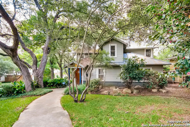 602 LAMONT AVE, Alamo Heights, TX 78209