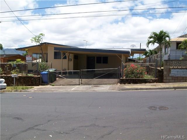 94-1134 Kahuamo Street, Waipahu, HI 96797