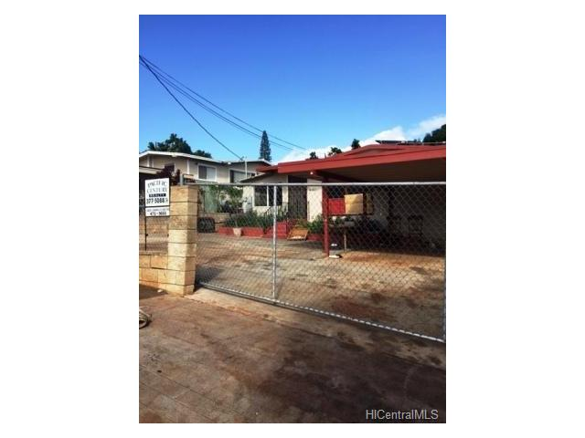 94-862 Lumihoahu Street, Waipahu, HI 96797