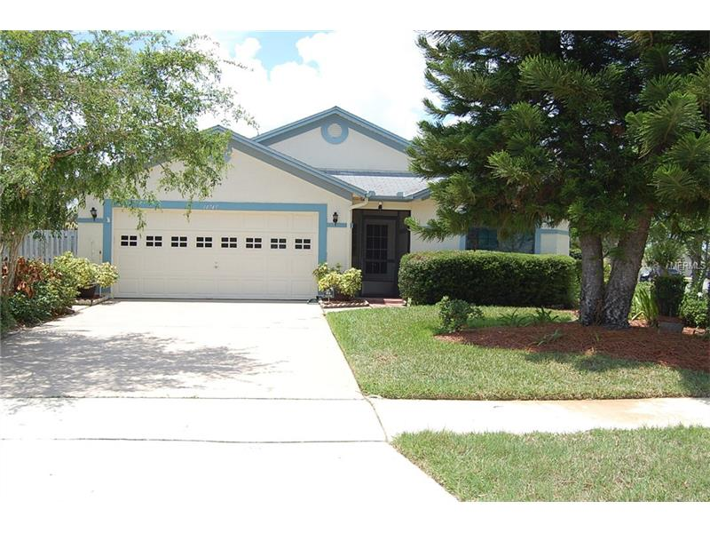 14745 TRADERS PATH, ORLANDO, FL 32837